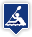 British Canoeing Launch Icon
